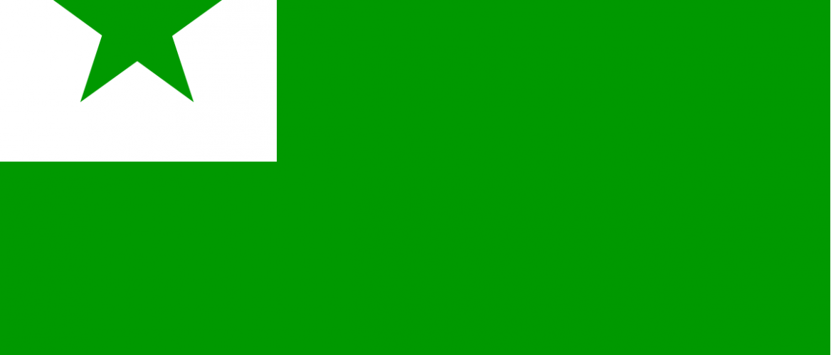 The Rise and Fall (and Rise Again) of the Invented Language Esperanto