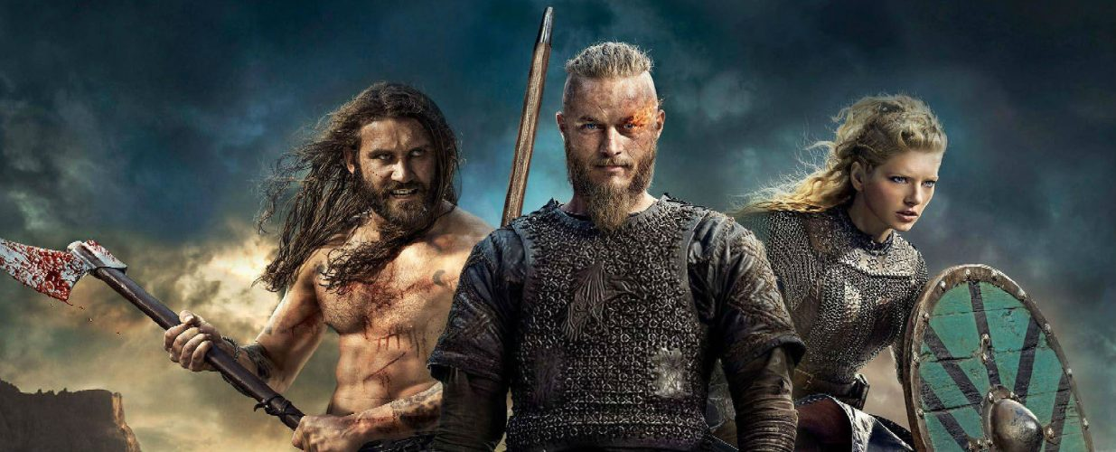 3 Ways the English You Speak Today Was Influenced by Vikings