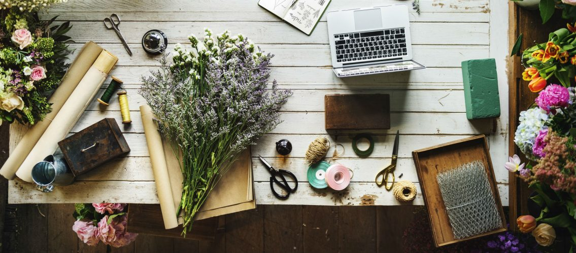 How to Set Up Your Workspace to Maximize Creativity