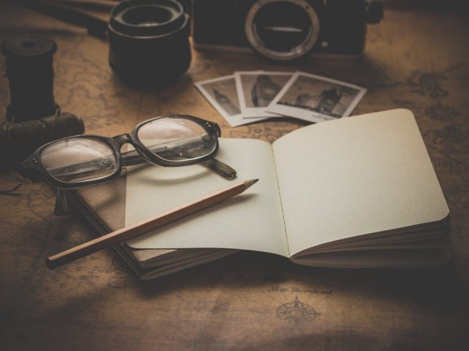 5 Tricks That Will Improve Your Everyday Writing
